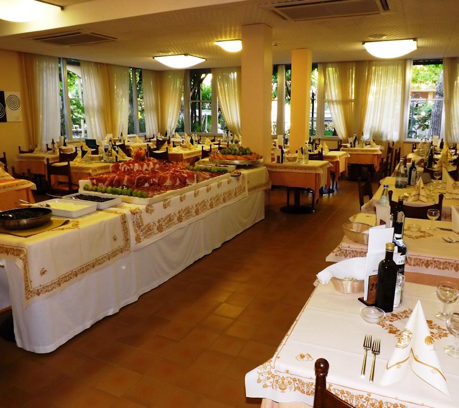 Hotel  Stelle Cervia All Inclusive
